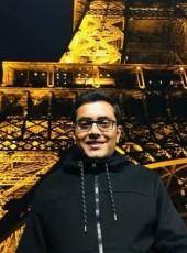 Syed, 26, United Arab Emirates, Dubai