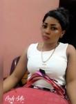 jocelyne ka, 28  , Kinshasa
