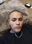 Xavier Alvarez, 32  , San Antonio
