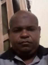 Ednosilva, 45, Brazil, Cabo