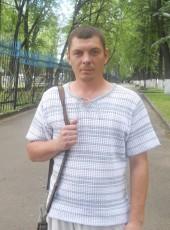pasha, 43, Russia, Kostroma