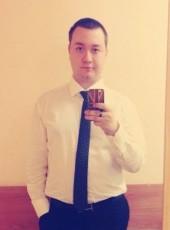 Ilya, 27, Russia, Elektrostal
