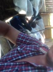 Gilcawboy, 18, Brazil, Itapetininga
