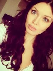 Anastasia, 28, Russia, Moscow