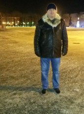 Vital, 43, Russia, Moscow