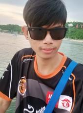 น้องเหม่ง, 22, Thailand, Phitsanulok