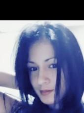 Betty Lopez, 27, Spain, Arrecife