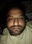 Malik Nomy, 39  , Islamabad