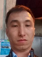 Kuanysh, 30, Kazakhstan, Astana
