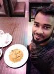 salauddin kader, 23  , Cambridge