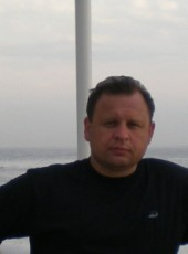 BOB, 50, Russia, Tyumen