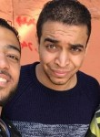Muhamed, 25  , Al Jizah