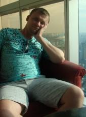 joker, 39, Russia, Vladivostok