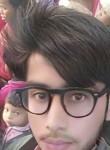 Abhishek Kr La, 18, Bokaro