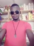 Moussa, 23  , Bamako