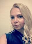 Anastasiya, 34, Saint Petersburg