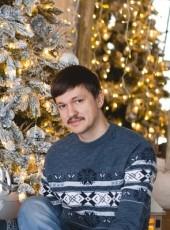 Aleksandr, 23, Russia, Tyumen