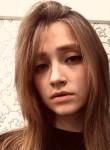 Anna, 18  , Usole-Sibirskoe