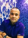 Amir, 25  , Bukhara