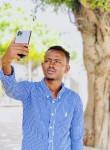 Abdulaahi, 22  , Mogadishu