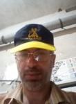 Majid Talbi, 42  , Rasht