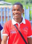 Vincent, 21  , Franceville