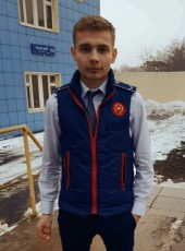 Artem, 23, Russia, Moscow