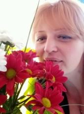 Olga, 39, Ukraine, Dnipr