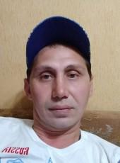 Yaroslav, 40, Russia, Irkutsk