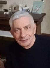 Roman, 68, Russia, Ryazan