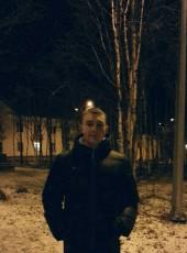 Lekha, 25, Russia, Velikiy Novgorod