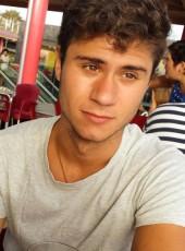 LuisMi, 23, Spain, Moncloa-Aravaca