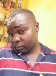 Mubereki, 36  , Francistown