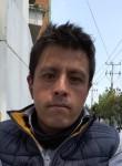 Sebas, 30  , Mexico City