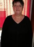 marie delrue, 54  , Boulogne-sur-Mer