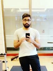 Mehul, 22, India, Navi Mumbai