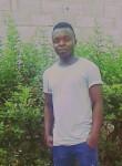 wille, 18  , Lusaka