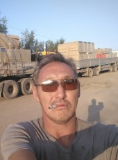 mikhail, 49, Russia, Yakutsk