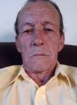 Spedito, 69  , Itatinga