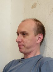 Igor, 38, Russia, Akademgorodok