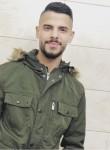 Rico, 21  , East Jerusalem