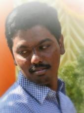 Nizam, 26, India, Guntur