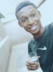 François , 23  , Lubumbashi