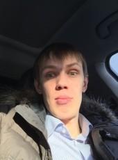 Igor, 31, Russia, Perm