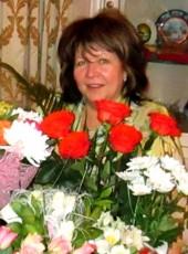Irina, 57, Russia, Krasnoyarsk