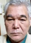 大城勇, 63  , Hachioji