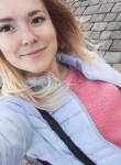 Vika, 26, Moscow