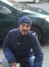 Antonio, 43, Spain, Logrono