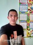 Nelson, 36  , Bogota