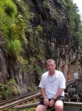 Oleg, 56, Russia, Tula